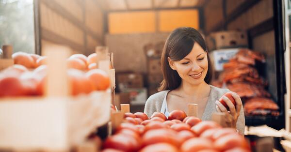 Quality not quantity: The importance of quality management in the food industry