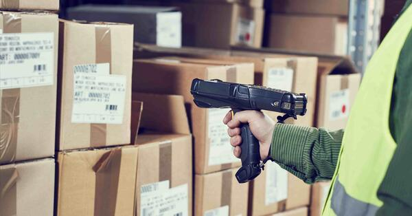 Why stock control is so important: Bringing inventory control back