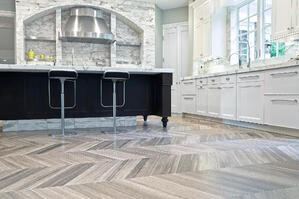 Things to Consider When Selecting Kitchen Flooring