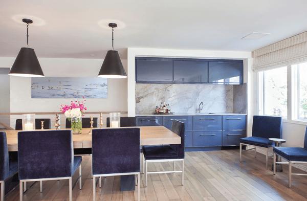 Client Feature: Seek Interior Design