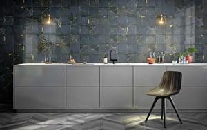 Kintsugi Art: Inspiring Tile Design