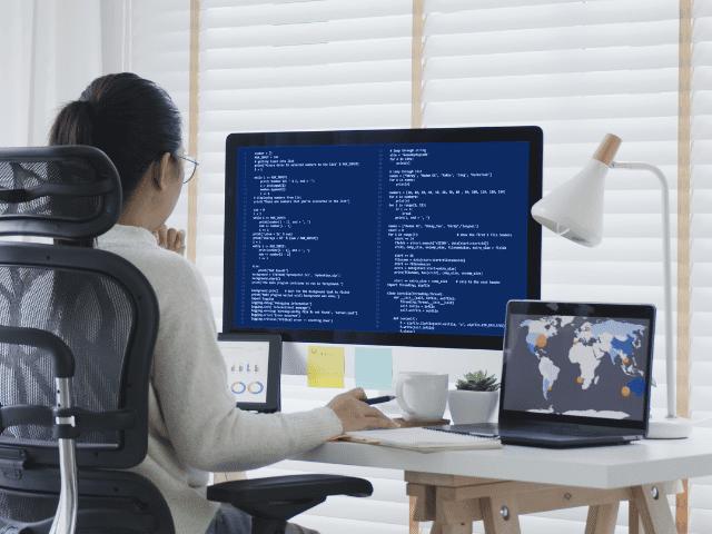 Database Design Engineers