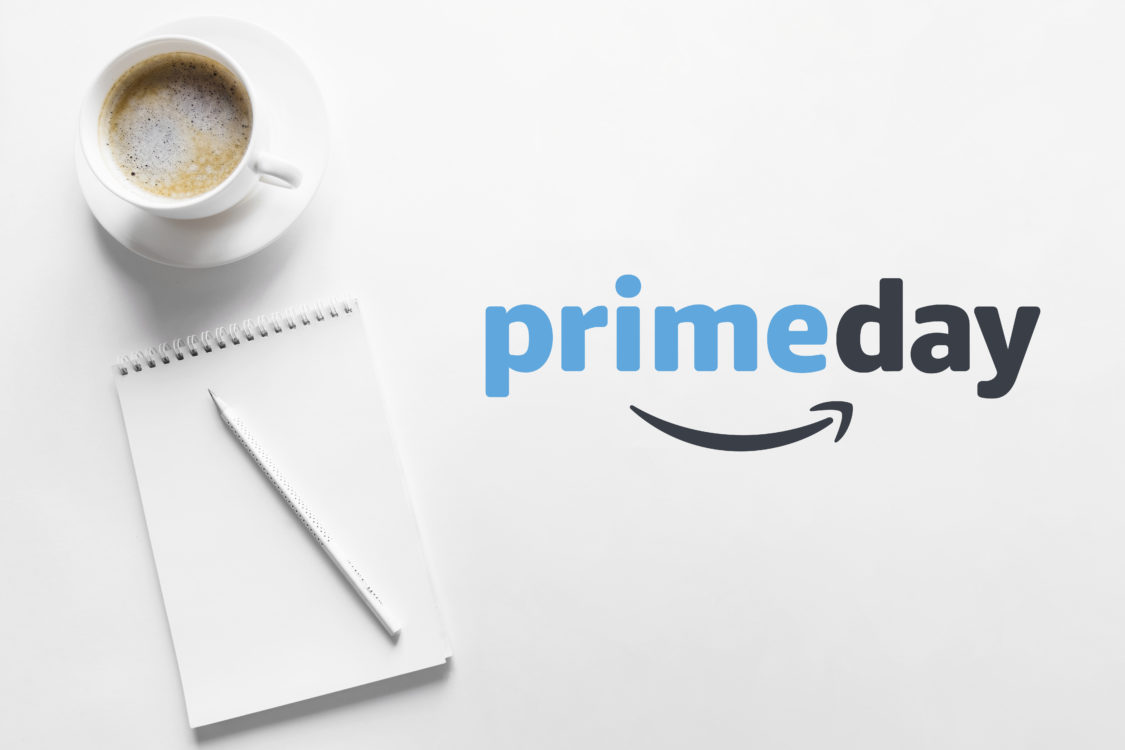Getting Ready for Prime Day 2019