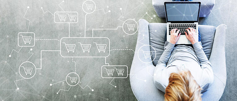 CPG & eCommerce: Reducing Barriers