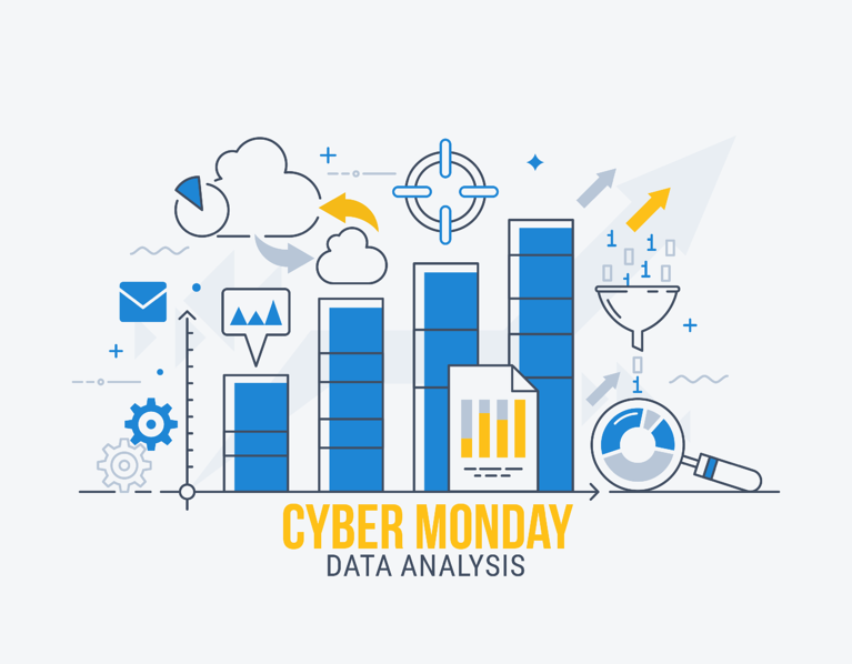 5 Ways to Optimize Cyber Monday Data to Scale