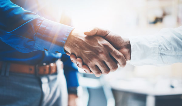 Partnerships, and why they matter.