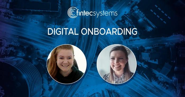 Digital Onboarding mit Sarah