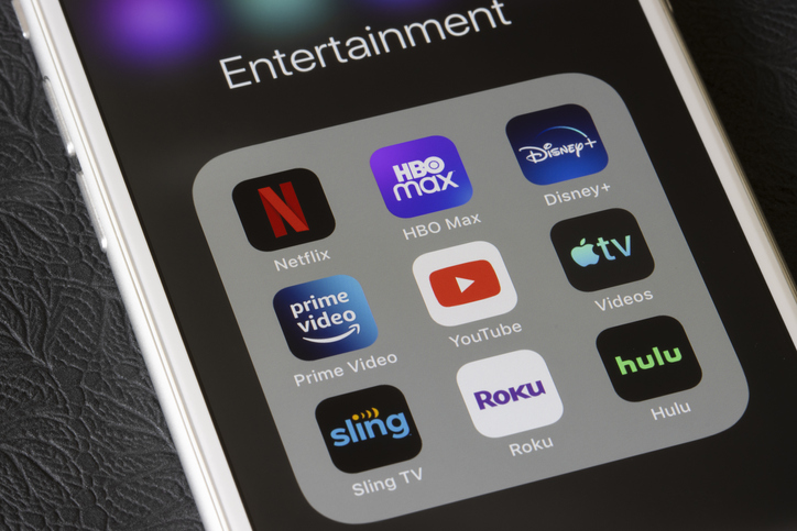 An Advertiser's Guide to the Streaming Wars