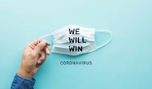 Equipements de protection COVID-19 : nos partenaires nous soutiennent
