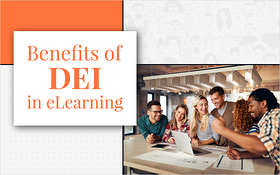 Top Reasons Why DEI is Essential in Today's Workplace