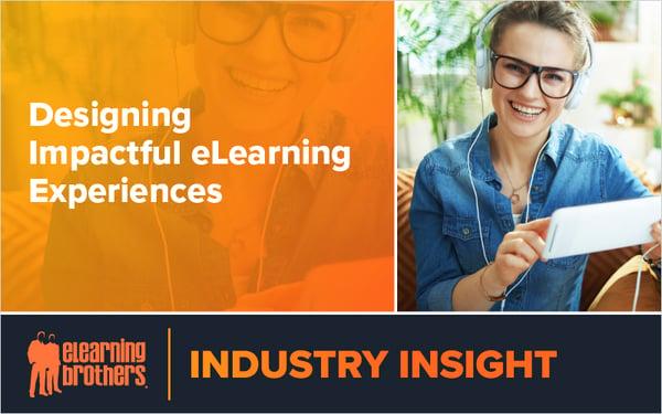 Webinar: Designing Impactful eLearning Experiences