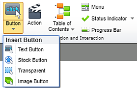 Tooltip: Buttons in Lectora and Lectora Online