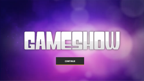 eLearning 101: Implementing A Game Show Game Template Into Your Training
