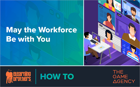 May the Workforce Be with You