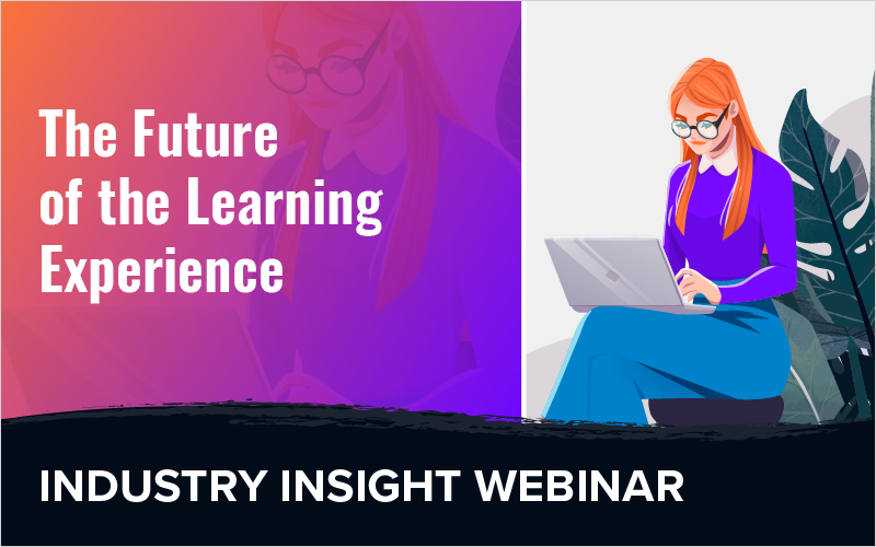 The Future of the Learning Experience