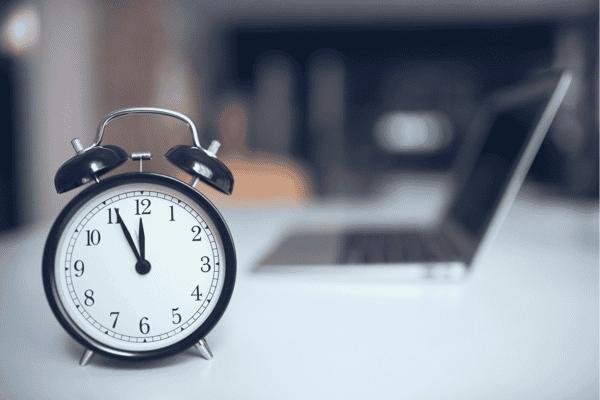 time limit clock stock photo