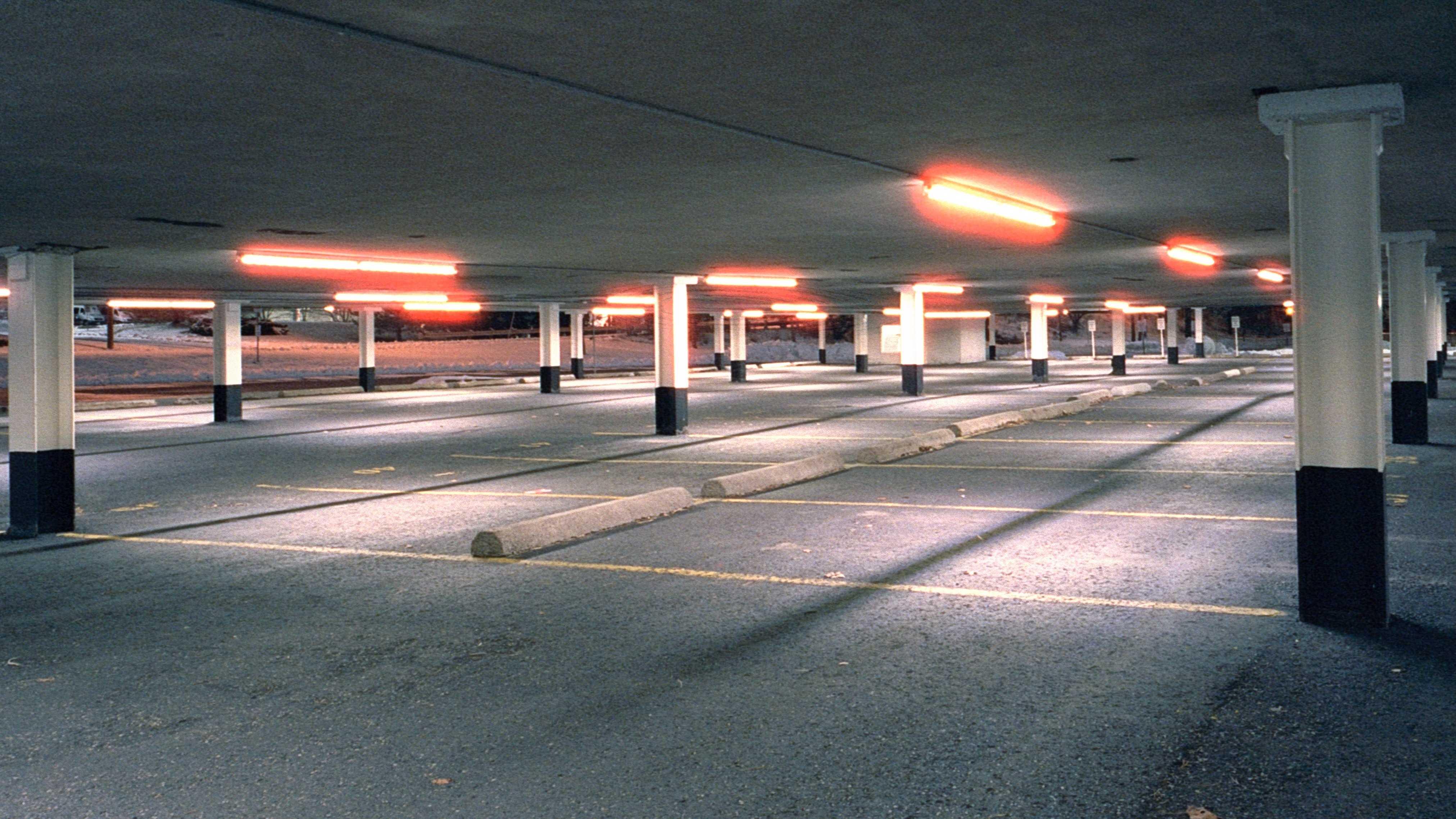 profitability parking lot