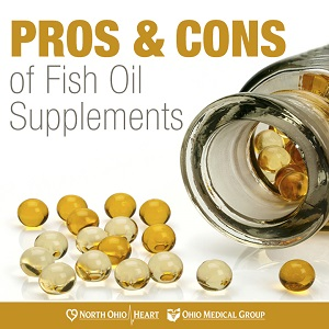 The pros and cons of taking a fish oil supplement for How much fish oil should i take daily