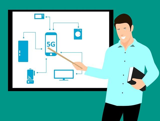 5G network, fleet industry trends