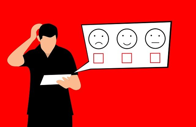 Experience Feedback Survey