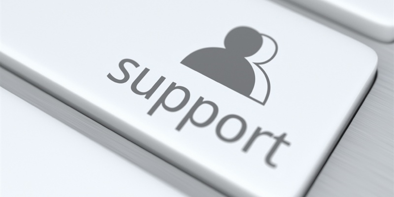 Support, Customer Service, Software Support