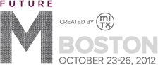 FutureM - October 23 - 26, 2012