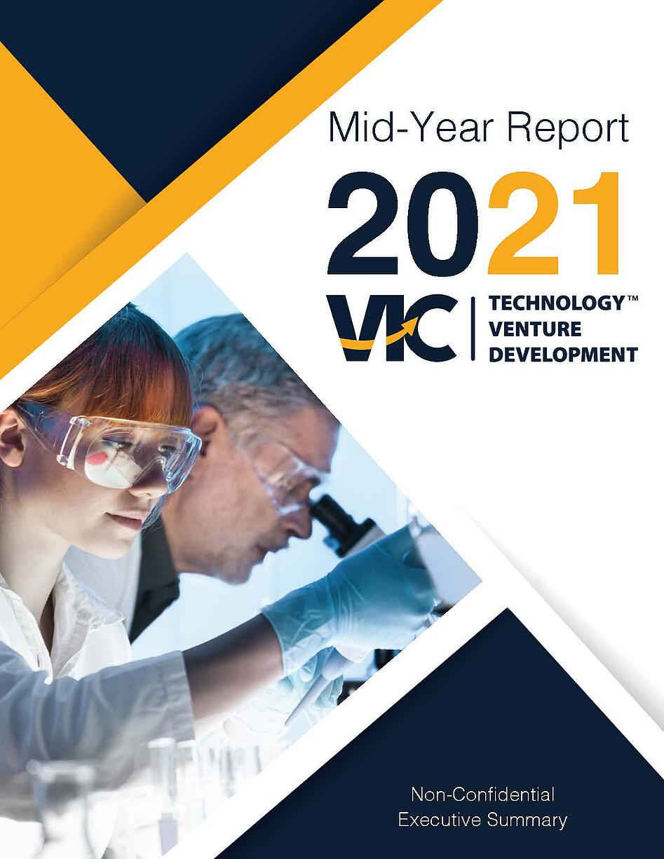 VIC 2021 Mid-Year Update Executive Summary