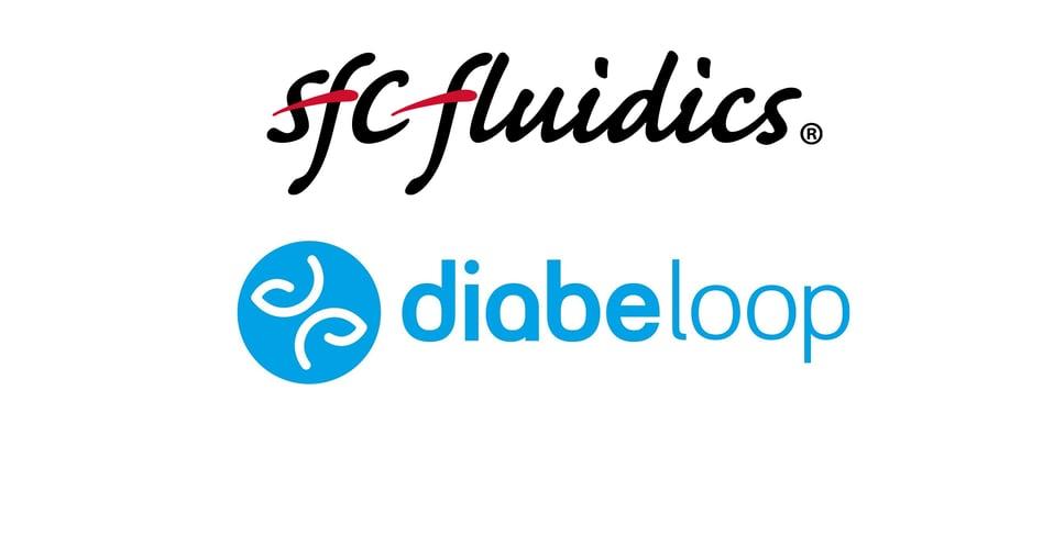 Diabeloop SA and SFC Fluidics Announce Development Agreement