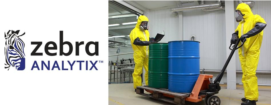 Zebra Analytix Receives NIH Grant for Rapid Breath Detection of Hazardous Substance Exposure