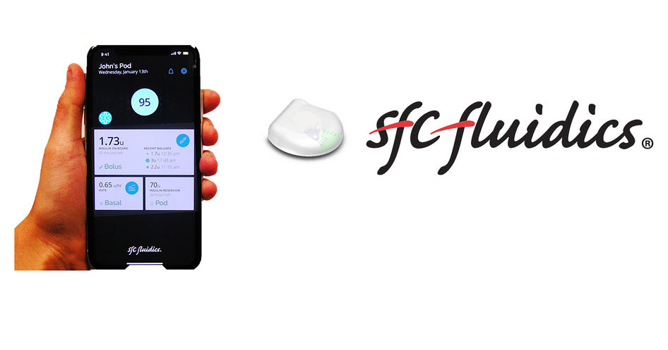 SFC Fluidics, Inc. Receives FDA Breakthrough Device Designation