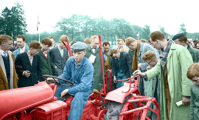 4 alternatieven voor de traditionele beurs in de Agrarische Sector