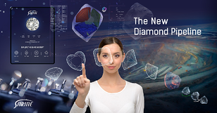 "The New Diamond Pipeline: From Demand-Driven to ""Demand Responsive"""