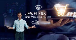 The New Diamond Marketing Trend: Tech-Tok for a New Generation