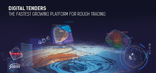 Digital Tenders - A New Digital Dawn for Rough Trading