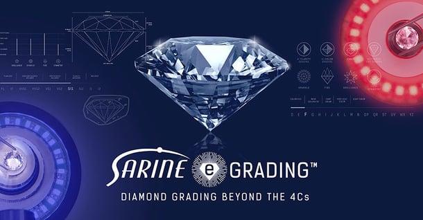 Sarine eGrading