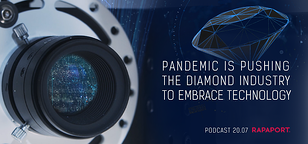 Diamond Industry Turning to Technology