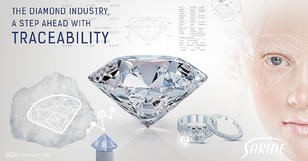 Data: The Key to Sustainability in Fashion – And Diamonds