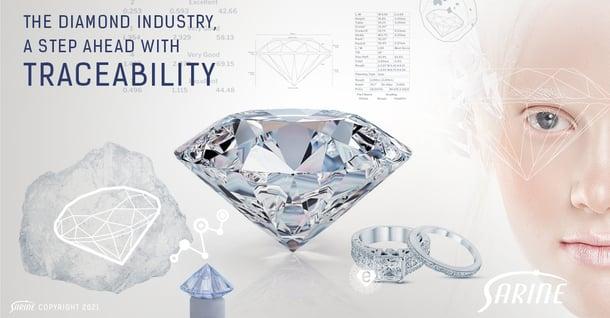 Sarine Diamond Journey Traceability