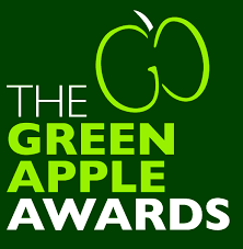 We win a Green Apple Award for our X-Solar Hybrid lighting tower