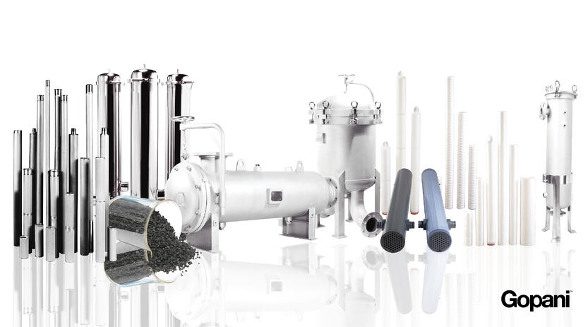 Solve The Most Complex Filtration Challenges While Saving Costs!