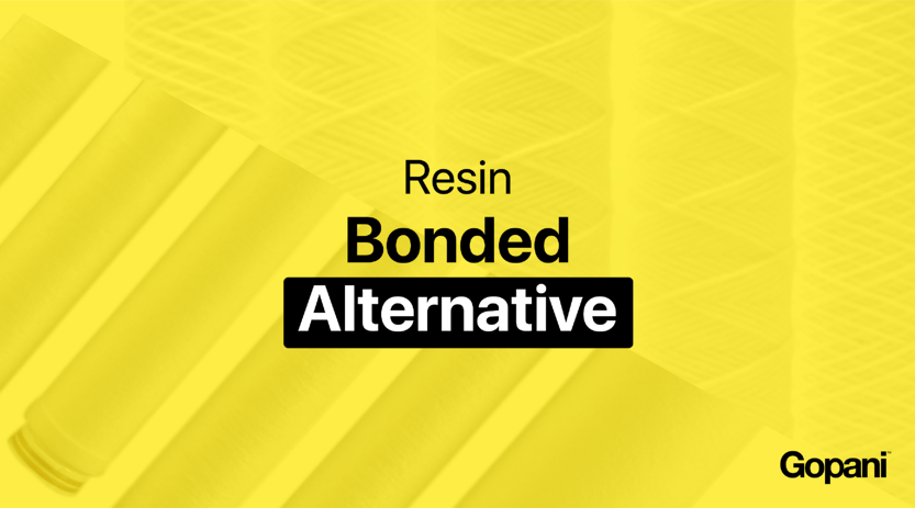 5 Filters You Need to Replace Your Resin Bonded Cartridge Filters
