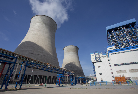 Comeca supplies cooling units for the nuclear sector