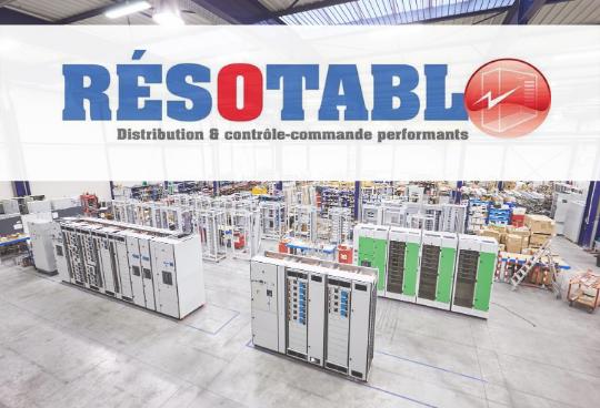 Comeca renews its membership of RESOTABO brand