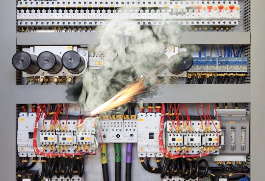 How to monitor the temperature of your electrical switchboard