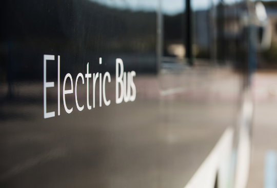 [Off-series] The benefits of smart charging for electric buses