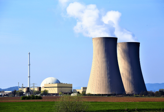 COMECA demonstrates its' expertise in nuclear thermal engineering