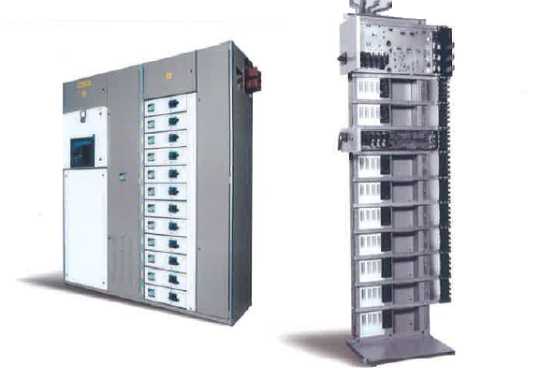 Modernisation of NORMABLOC switchboards with energy management - Nuclear sector