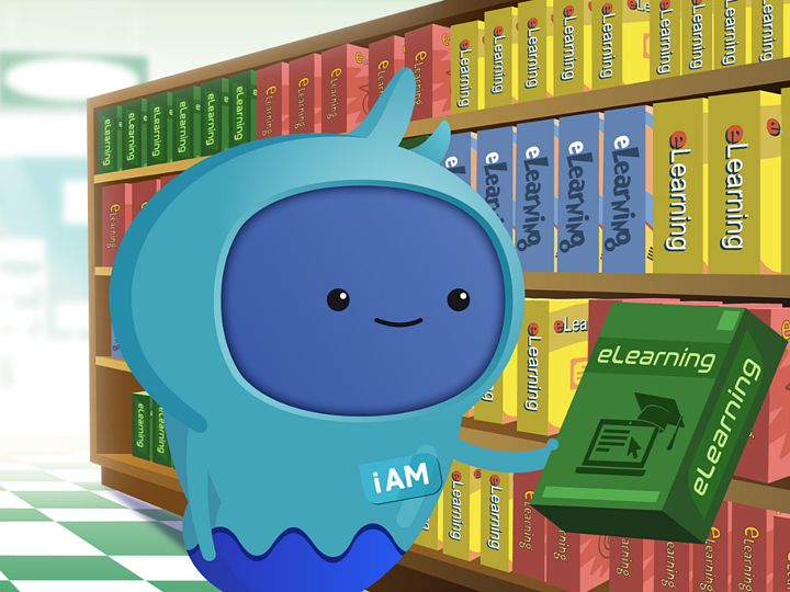 Is off-the-shelf eLearning any good?