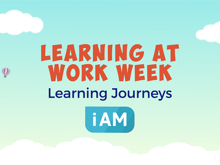 Learning at Work Week - Getting your team into L&D