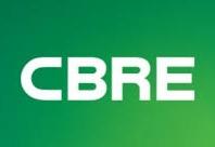 Contract Award: CBRE